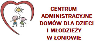 Strona Główna Centrum Administracyjne Domów Dla Dzieci I